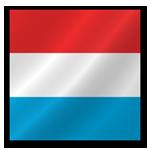 Люксембург флаг