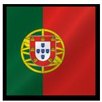 Португалия флаг