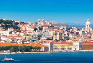 Из Киева ставят чартер в Португалию
