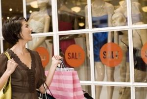 В Греции стартовал сезон распродаж