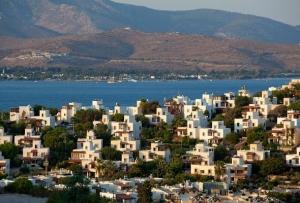 У берегов Турции и Греции произошло мощное землетрясение
