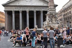 Италия запустила бесплатный Wi-Fi по всей стране
