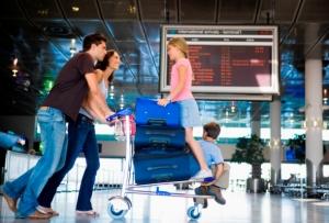 Пассажиры МАУ могут бесплатно зарегистрироваться в терминалах