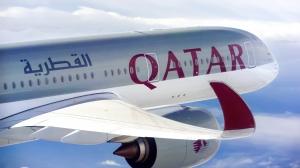 Qatar Airways: скидки на билеты до 40%, бонусы и призы! Узнайте больше
