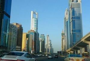 В Дубае транзитным пассажирам предложат бесплатную экскурсию