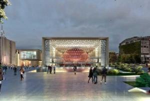 Стамбул станет центром культурного туризма