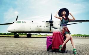 Відсьогодні МАУ, Ryanair та Wizz Air змінили норми безкоштовного перевезення багажу