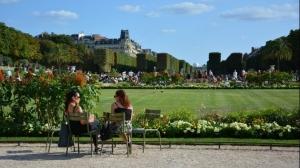 Париж назвали самым здоровым городом мира