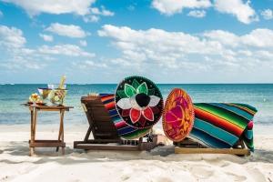 Безалкогольные курорты Мексики