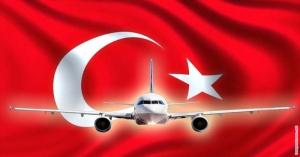 Ура, Турция! Летим! Встречай!