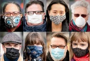 Кому придётся носить маски в Турции?