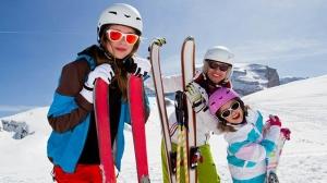 Какие горнолыжные курорты будут принимать лыжников этой зимой