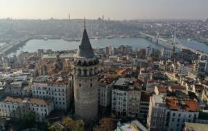 В Турции на Новый год будет действовать четырехдневный локдаун