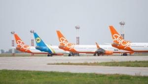 SkyUp запускает рейсы в Кипр из трех городов Украины