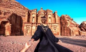 Правила въезда в Иорданию
