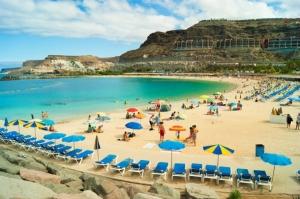 Испания готовится открыться для иностранных туристов в июне
