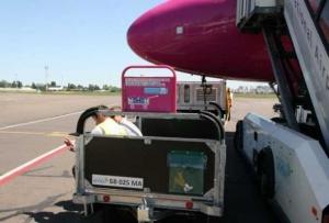 Wizz Air кардинально меняет правила провоза ручной клади