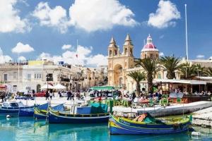 Мальта - идеальное место дл язаслуженного отдыха
