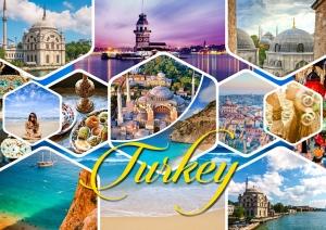 Турция раскрывает план нормализации туристического сектора в условиях пандемии.