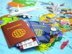 Туризм в период пандемии