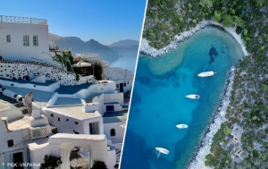 Турция или Греция: сравниваем тонкости отдыха в двух популярных странах Средиземноморья