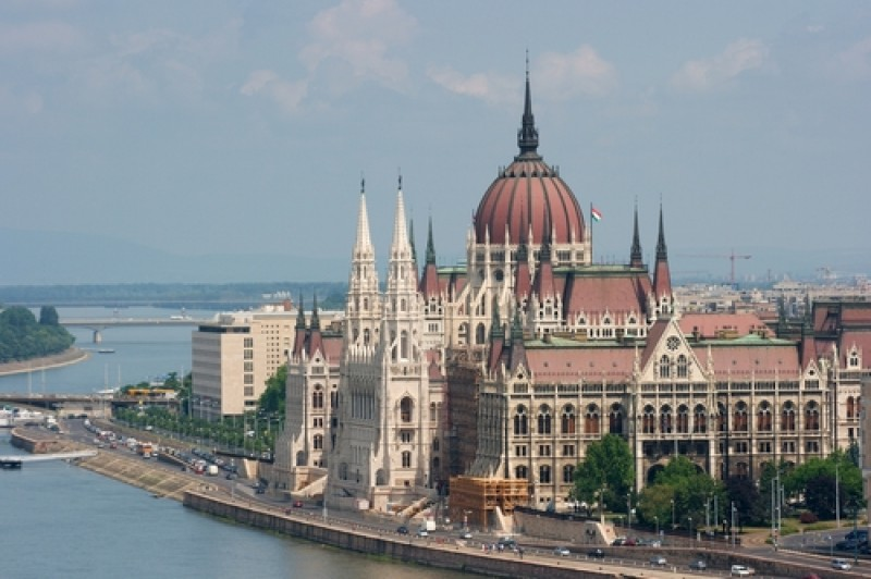 Улетный уикендик: Краков + Прага + Вена + Будапешт!!! Один ночной переезд