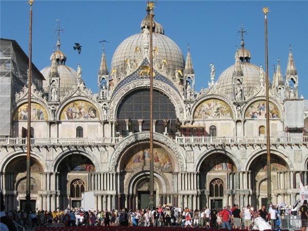 Лазурная Интрижка! Ницца, Канны, Монако, Генуя и Венеция. Без ночных