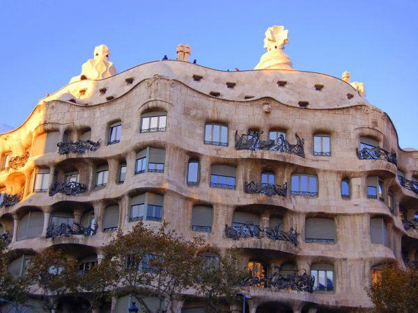 Струны испанского сердца… Барселона, Монсеррат, Жирона, Женева, Цюрих, Инсб