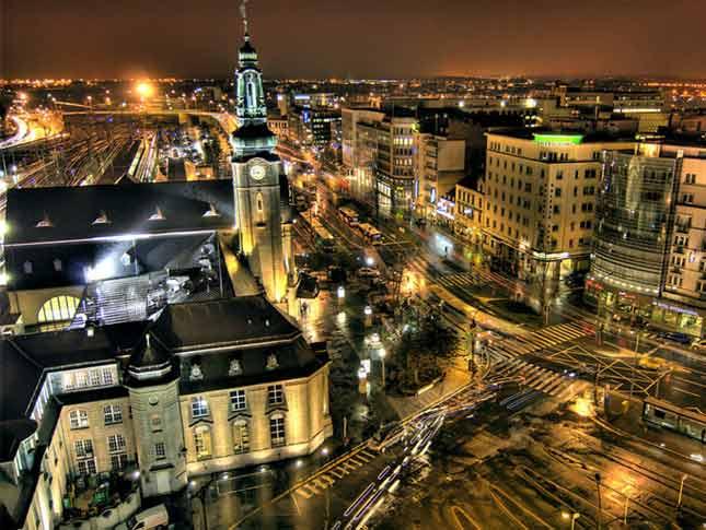 Знакомые огоньки…  Люксембург, Бельгия,  Нидерланды
