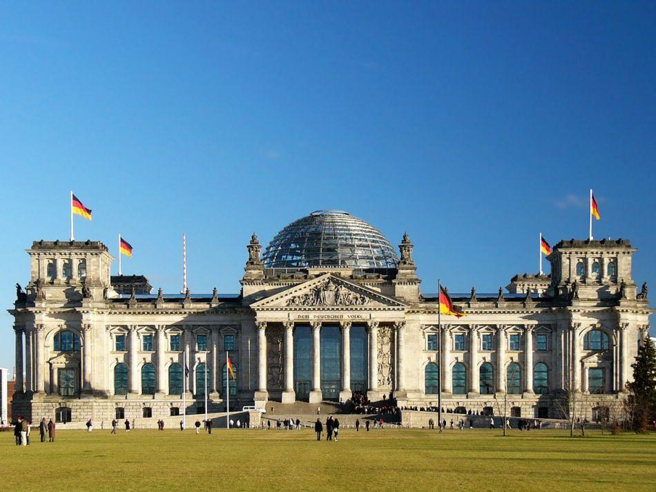 Еще немножко и Берлин…