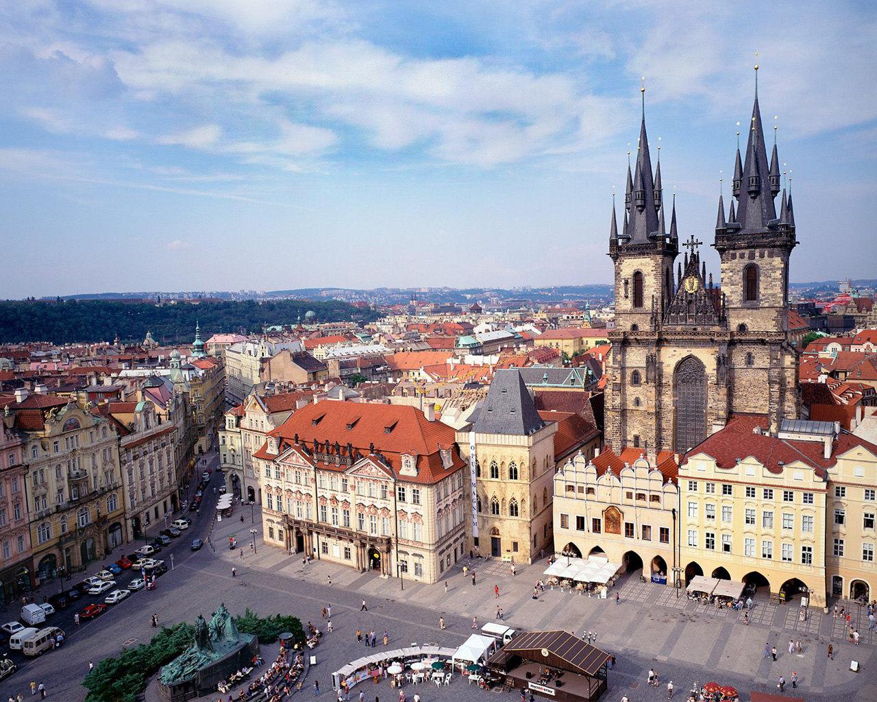 Чешские улицы петра 16 фотография