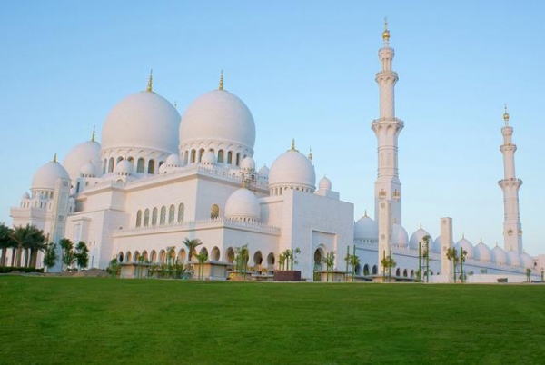 Отдых в ОАЭ ON-LINE ПОИСК ТУРА. Роскошь и великолепие Востока!