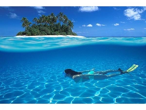 Откройте для себя Мальдивы - райский уголок ON-LINE ПОИСК ТУРОВ.