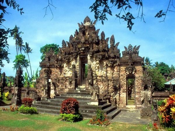 Индонезия ON-LINE ПОИСК ТУРОВ - пряный аромат тропиков.
