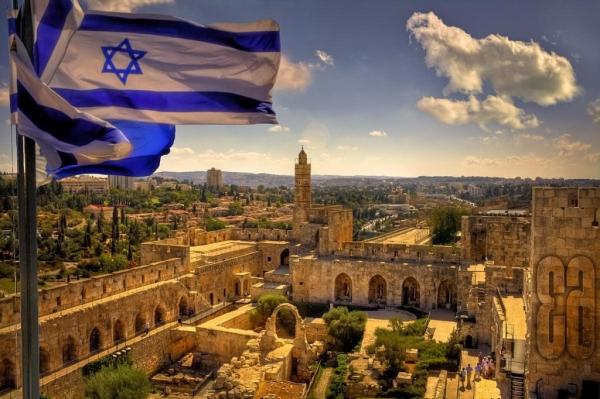 Экскурсионные туры в Израиль