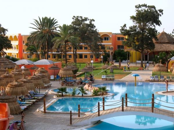 Отдых в Тунисе ON-LINE ПОИСК ТУРОВ  - окунитесь в мир талассотерапии в сезо