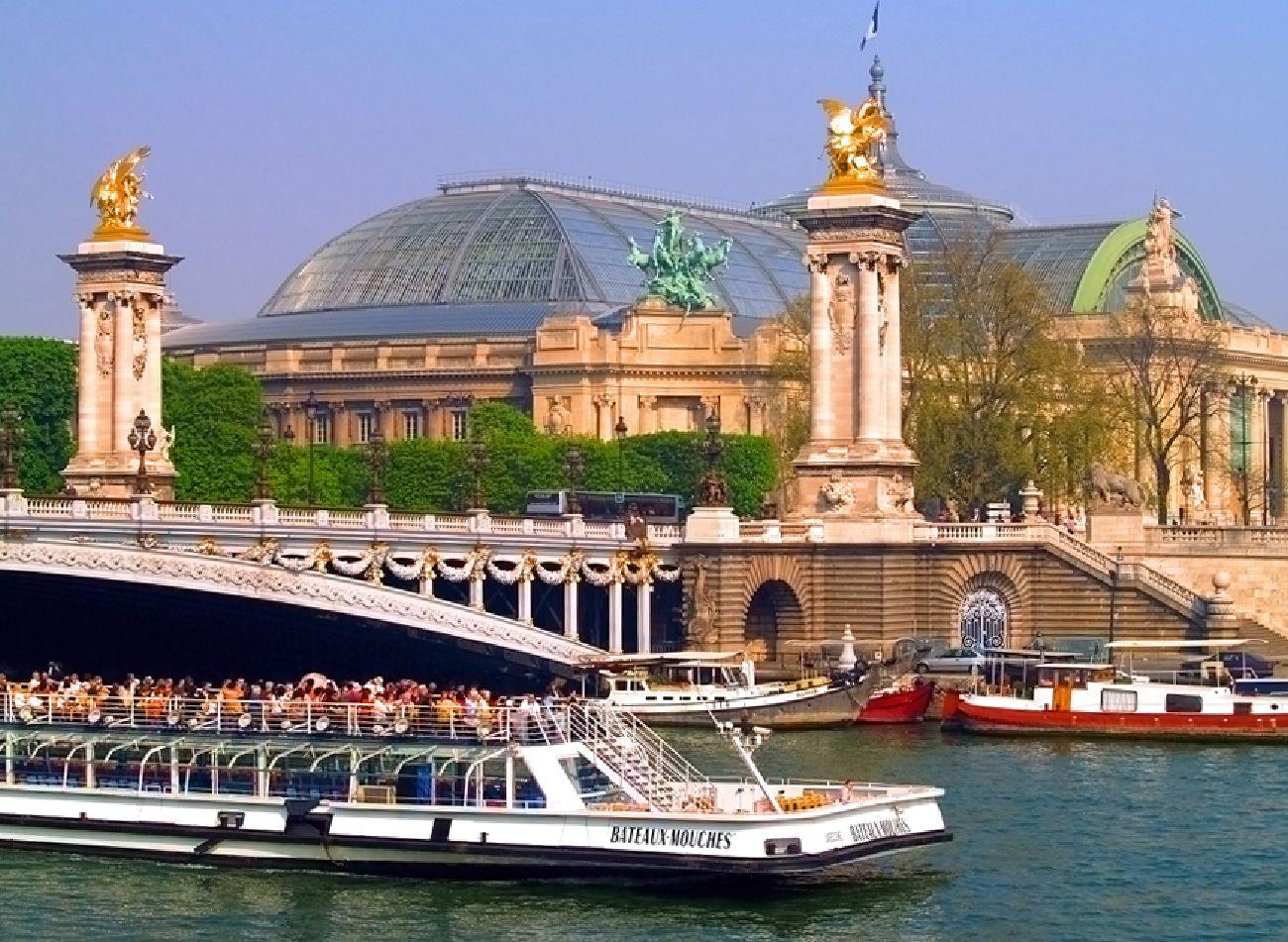 Любовь, Париж и голуби…Без ночных переездов