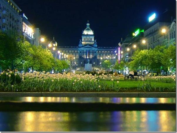 Прикольными городами: Дрезден+Прага+Краков!!! 1НОЧНОЙ ПЕРЕЕЗД