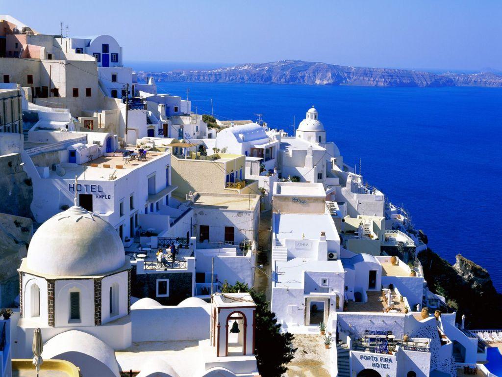 Общепризнанная жемчужина северной Греции — это  полуостров Халкидики!
