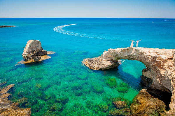 Кипр ON-LINE ПОИСК ТУРОВ - праздник солнца. Отдых в европейских традициях