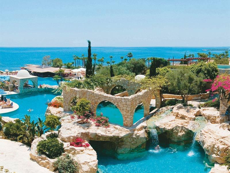 Кипр ON-LINE ПОИСК ТУРОВ - праздник солнца. Отдых в лучших европейских трад