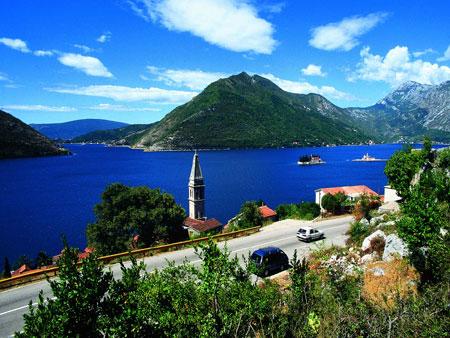 Отдых в Черногории OL-LINE ПОИСК ТУРОВ - наслаждение жемчужиной Адриатики!