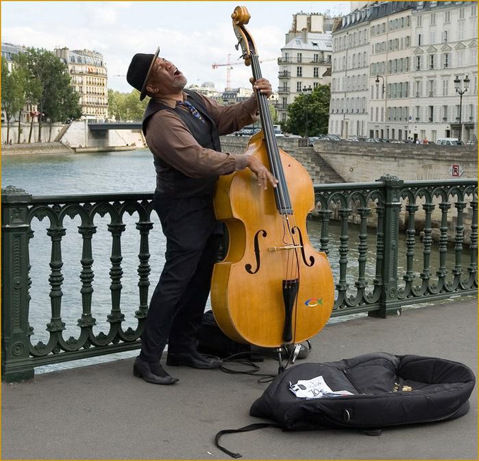 Парижа шик и блеска час!