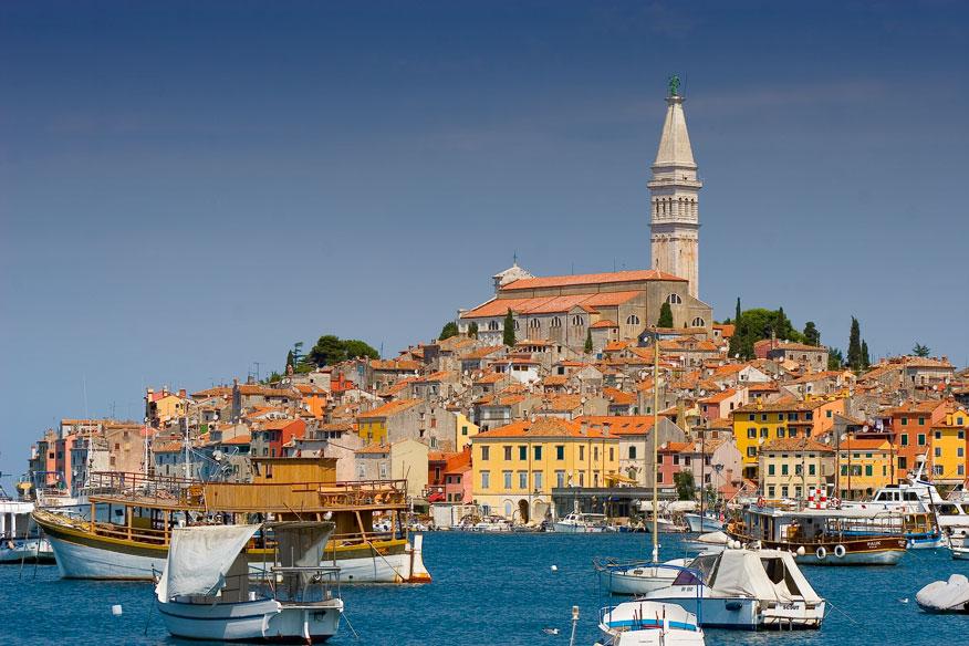 Отдых в Хорватии ON-LINE ПОИСК ТУРОВ - прекрасный выбор для тех, кто хочет