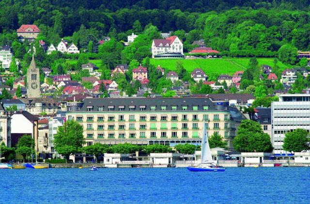 Вот она - Швейцария. ТОЛЬКО ОДИН НОЧНОЙ ПЕРЕЕЗД!
