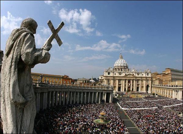 Рим – шаги императора…