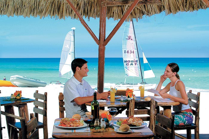 Отдых на Кубе ON-LINE ПОИСК ТУРОВ - жгучий коктейль из солнца, пляжей, танц