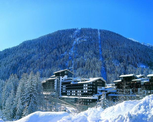 Туры в италию горнолыжные курорты