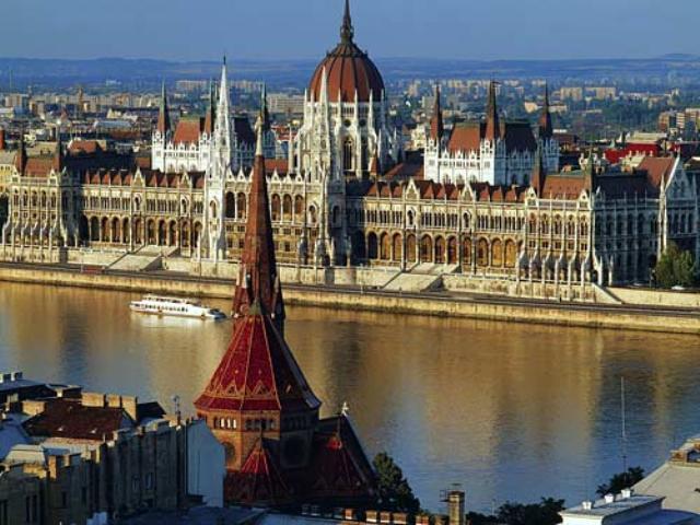 Венгерский секрет!