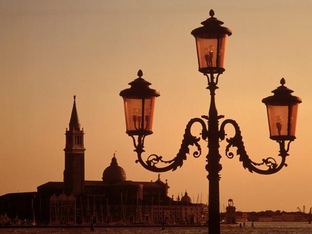 Итальянская ноченька!